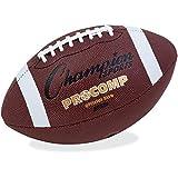 Champion Sports Pro Comp - Balón de fútbol Oficial