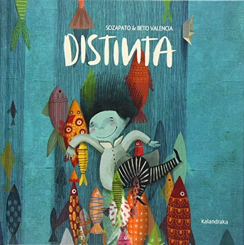 Distinta (Obras de autor)
