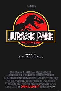 Best jurassic park poster 27x40 Reviews