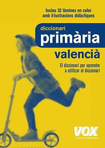 Diccionarios Español Primaria Marca Vox