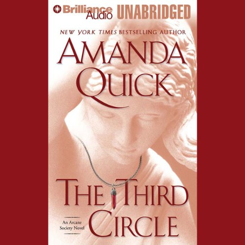 The Third Circle audiobook cover art