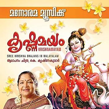Krishnamayam