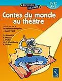 Contes du monde au théâtre