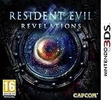 Resident Evil : Revelations [Importación francesa]