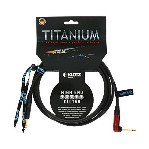 Klotz tir0450psp–Kabel, Instrument, 3m lang