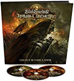 Legacy of the Dark Lands (Earbook) - Blind Guardian Twilight Orchestra