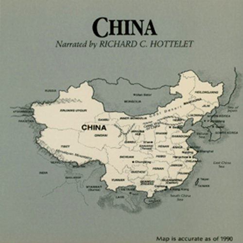 China cover art