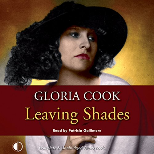 Leaving Shades cover art
