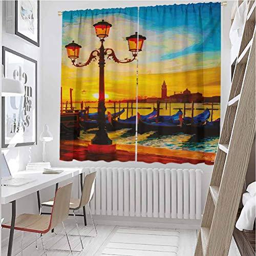 cortinas grandes de sala y habitaciones