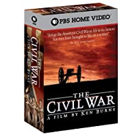 Ken Burns: Civil War [DVD] [Import]