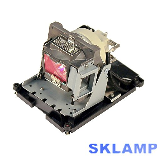 Sklamp BL-FU310B Original Bulb Replacement Lamp For Vivitek D967-BK Projecctors,180 days warranty