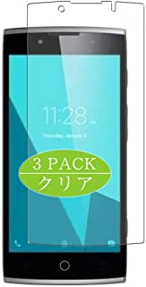 Vaxson 3-pack skärmskydd kompatibelt med Alcatel OneTouch Flash 2 One Touch, HD-filmskydd [INTE härdat glas] flexibel skyd...