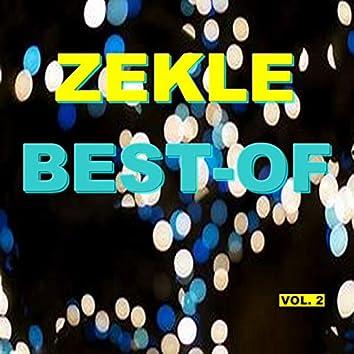 Best-of zekle (Vol. 2)