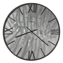 Howard Miller Reid Gallery Wall Clock