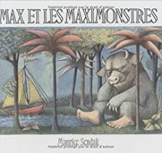 Max Et Les Maximonstres (French Edition)