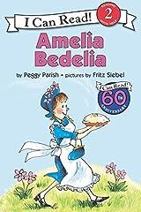 Amelia Bedelia (I Can Read Level 2) Tapa blanda