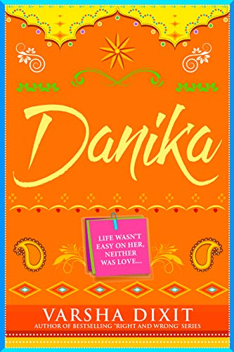 Danika (English Edition) eBook: Dixit, Varsha: Amazon.es: Tienda Kindle