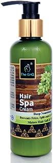 The EnQ Hair Spa Cream 200 ml