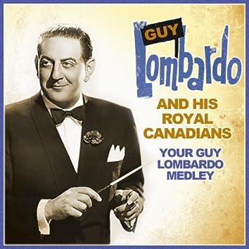 Your Guy Lombardo Medley