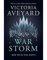War Storm. Red Queen 4: Red Queen Book 4