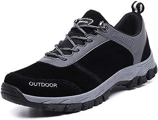 FBLWT Chaussures De Randonnée Chaussures De Randonnée en Plein Air Chaussures De Grande Taille pour Hommes Chaussures De C...