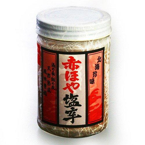 トナミ食品工業株式会社 赤ホヤ塩辛 150g
