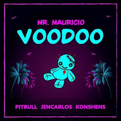 Mr. Mauricio, Pitbull & Jencarlos feat. Konshens