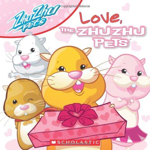 Love, the Zhu Zhu Pets