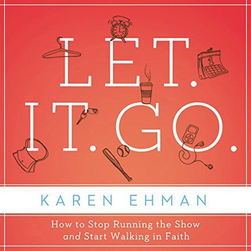 Let. It. Go. cover art