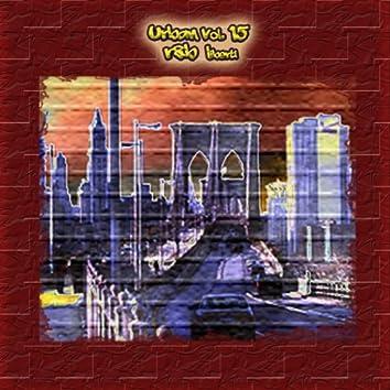 Urban Vol. 15: R&B-Liberti