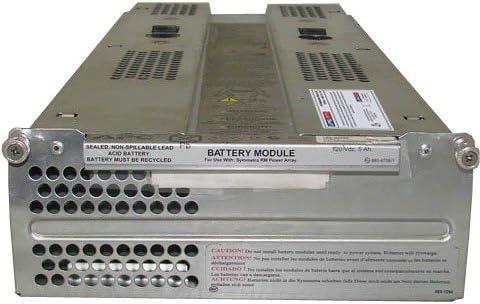 APC Symmetra RM 2-6kVA Battery Module SYBT2 by UPSBatteryCenter