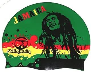 Best jamaica swim cap Reviews