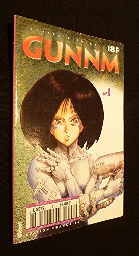 GunnM - Tome 1
