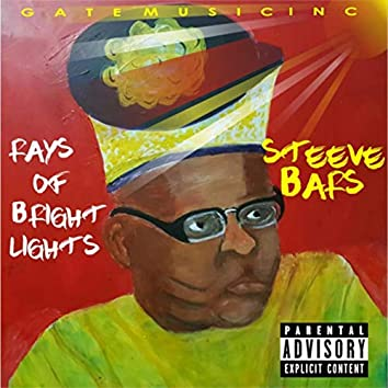 Rays of Bright Lights EP