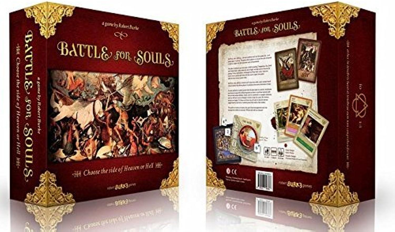 Battle for Souls B00HQ0XQLC Großer Verkauf    | Sonderaktionen zum Jahresende