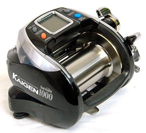 Banax Kaigen 1000 - Carrete de pesca multiplicador...