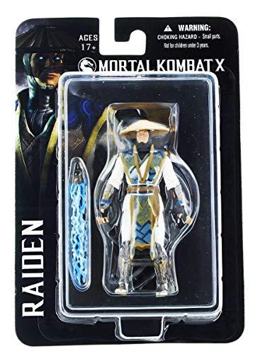 Mortal Kombat X 89203 - Figura Decorativa (3,7 Pulgadas)