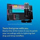 Immagine 2 presonus revelator microfono usb con