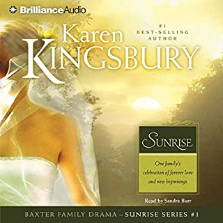 Sunrise audiobook cover art