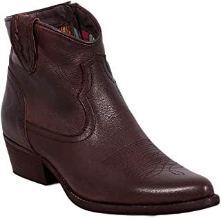 0a4744eb231766 Felmini - Scarpe Donna - Innamorarsi Com West B504 - Stivaletti Cowboy &  Biker - in
