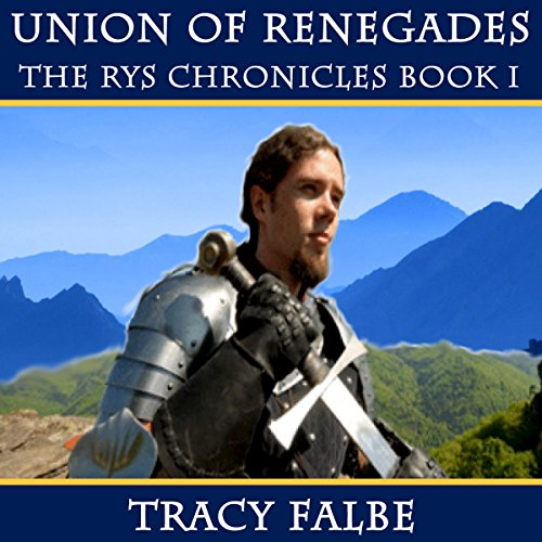 Union of Renegades audiobook cover art