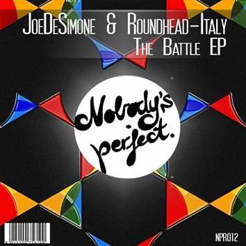 The Battle EP