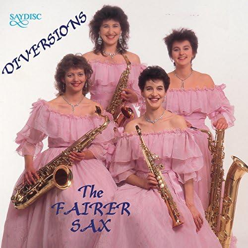 The Fairer Sax