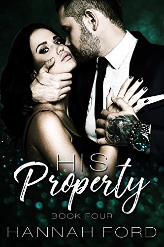 His Property (Book Four)