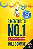 3 Months to No.1: The 2021 'No-Nonsense' SEO Playbook for Getting Your Website Found on Google