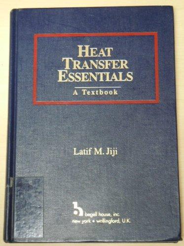 Heat Transfer Essentials