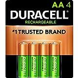 best Batteries for Solar Lights Duracell