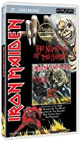 Iron Maiden [DVD]