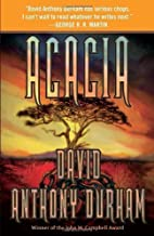 The War with the Mein (Acacia Trilogy) by Durham, David Anthony (2012) Paperback
