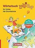 ISBN zu LolliPop Wörterbuch - Bisherige Ausgabe: Wörterbuch mit Bild-Wort-Lexikon Englisch: Flexibler Kunststoff-Einband